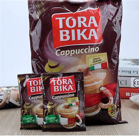 Torabika Kopi Cappucino 10 S popular torabika cappuccino buy cheap torabika cappuccino