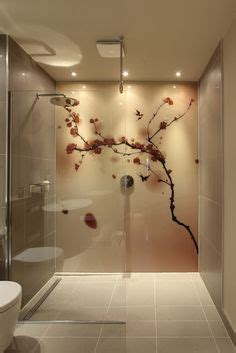 glass shower walls   Glass Partition Walls, Shower Screens