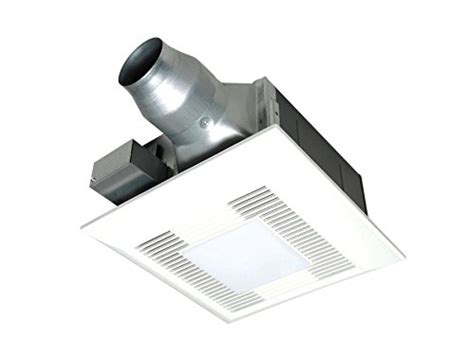retrofit bathroom fan panasonic fv 08 11vfl5 whisperfit ez retrofit fan light