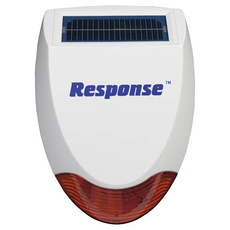 home and garden gt home security friedland response alarm
