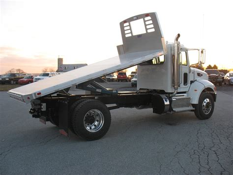 truck flat bed eby trailers and truck bodies 187 heavy duty medium duty flatbed truck body