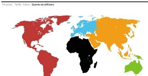 tre estero come a casa tre uk regala il roaming negli stati uniti dday it