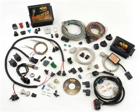 thruster fuel accel 77014cw dfi thruster efi fuel injection system wide