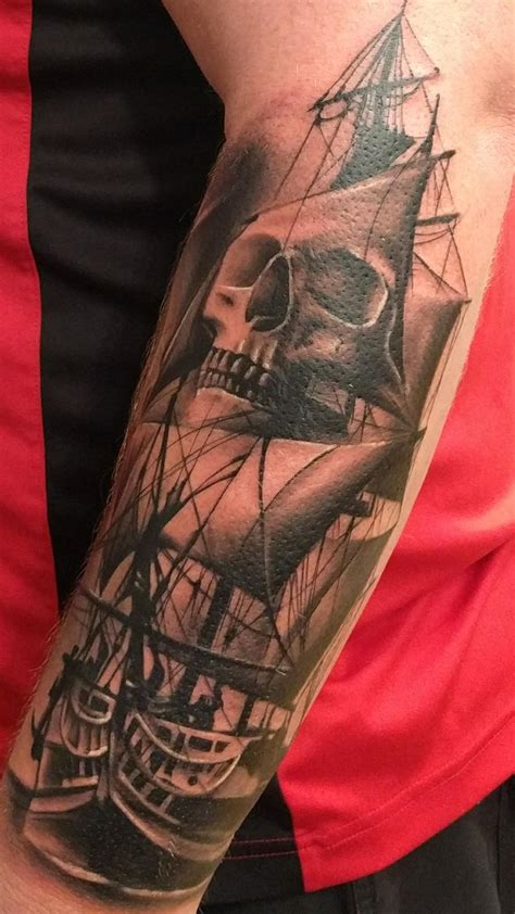 the black pearl tattoo 26 best by riki indrajid images on riki
