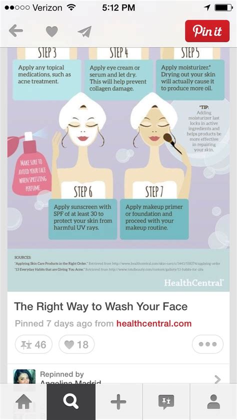 What Is The Right Way To Wash Your Hair by The Right Way To Wash Your Musely
