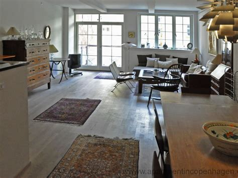 rent appartment copenhagen nyhavn apartment rental luxury furnished apartment in the