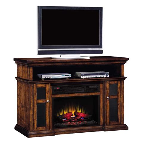 classic infrared sterling 56 inch tv stand with