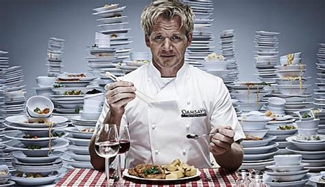 how rich is gordon ramsay?   daily mail online