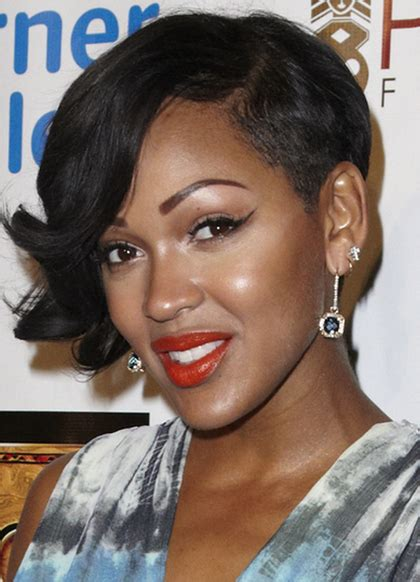 pictures of meagan good hair 2014 meagan good hairstyles hair 8 good meagan short