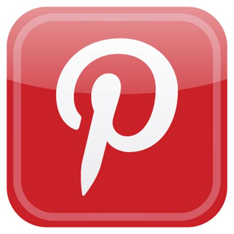 pinterest button vector, pinterest button in .eps, .cdr