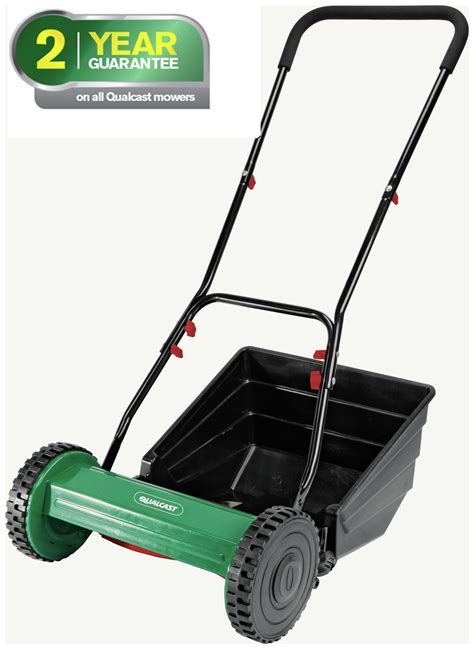 qualcast motor mowers qualcast electric cylinder mower
