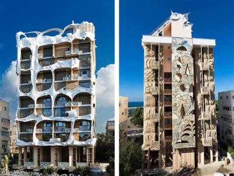 crazy house 4 amazing yet disturbing buildings in tel aviv happy in tel aviv