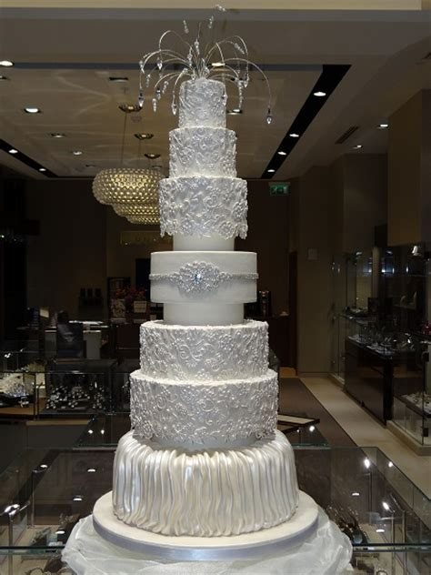 Crystals Wedding Cakes, Cakes Inspiration, Cakes Decor