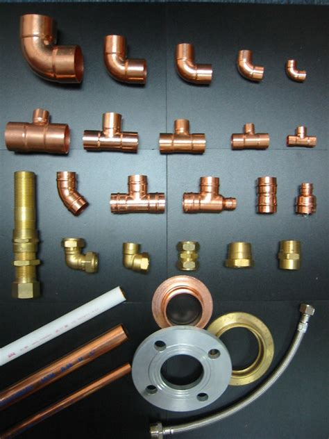 Copper Plumbing Fittings Catalogue by Copper Pipe Fittings Valves Product Catalog Hong Kong