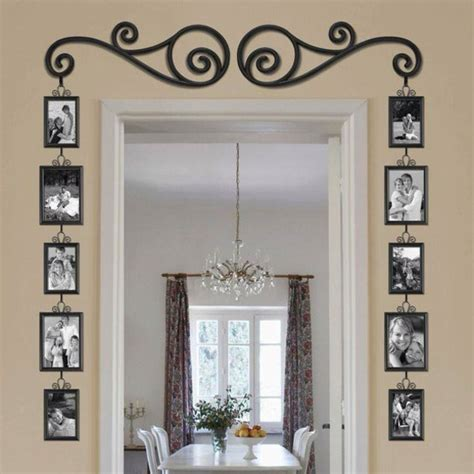 cute home decorations home accessory photo frame cute doorway home decor