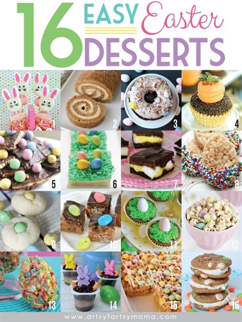 easy easter desserts best 25 easy easter desserts ideas on pinterest easy