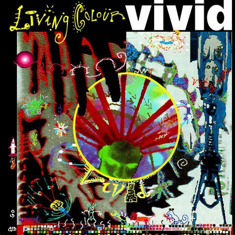 living color living colour fanart fanart tv