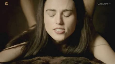 Katie Mcgrath Nuda In Labyrinth