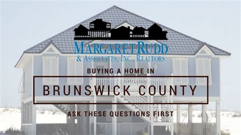 buying a house in december buying a house in brunswick county ask these questions first