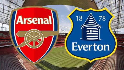 arsenal everton gunners can t afford to come unstuck versus toffees as