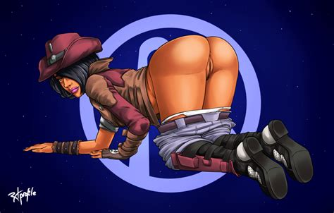 Borderlands Nisha Borderlands The Presequel Radprofile Borderlands Video Games