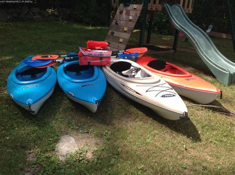 paddle boats for sale in nh kayak and paddle vehicles for sale