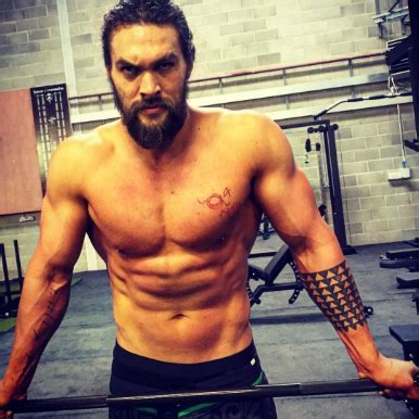 supplement used by actors jason momoa supplements he used for justice league