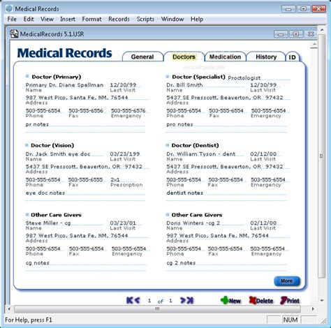 Looking For Records Records Health Diaries Transcription
