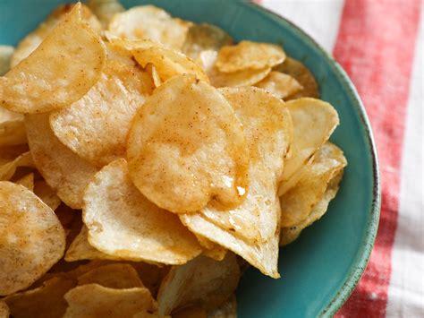 Honey Butter Chips chipotle honey butter potato chips recipe serious eats