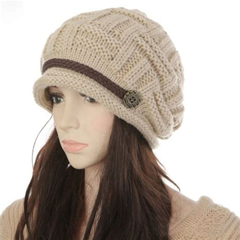 tejidos mujer gorros otoo invierno 2016 youtube gorros de lana para mujer a crochet
