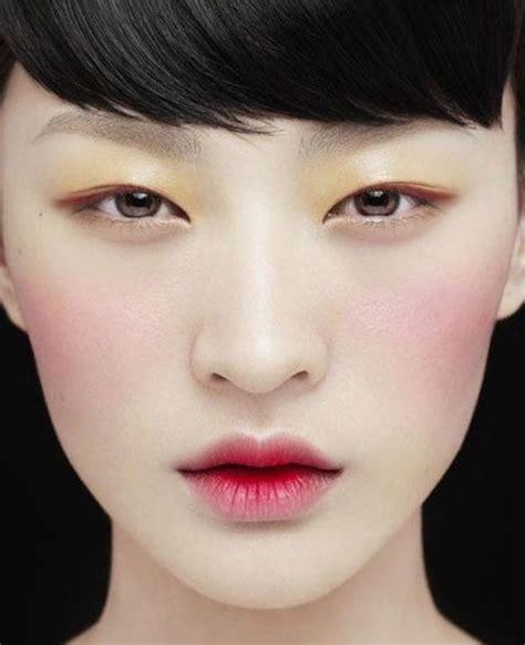 korea cosmetics makeup tutorial 5 pretty korean makeup tutorials you must try asian