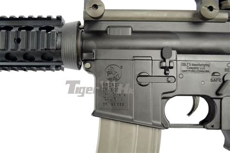 Ghk 40rd Gas Magazine For M4 Gbb Rifle 2 king arms colt m4 ris fiber rifle with ghk gbb kit airsoft tiger111hk area