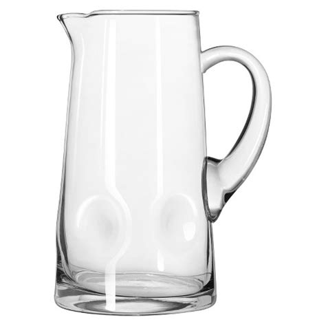 Coupons For Kitchen Collection Libbey Impressions Glass Pitcher 80oz Target