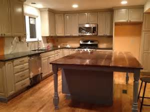 Taupe Painted Kitchen Cabinets Paint Color For Kitchen With Taupe Cabinets