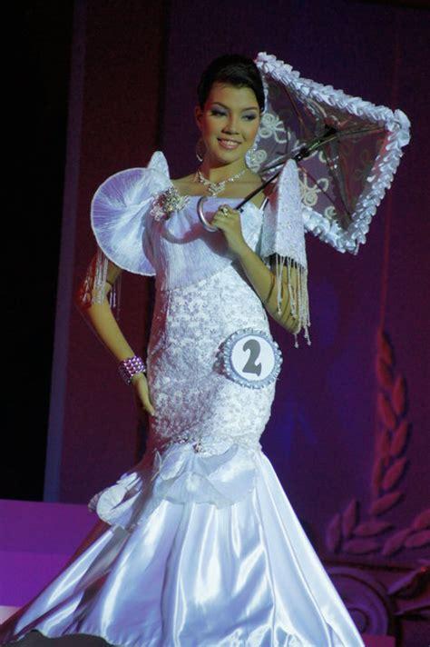 304dde 158 000 premium dress white mermaid cut filipiniana gown sewing projects