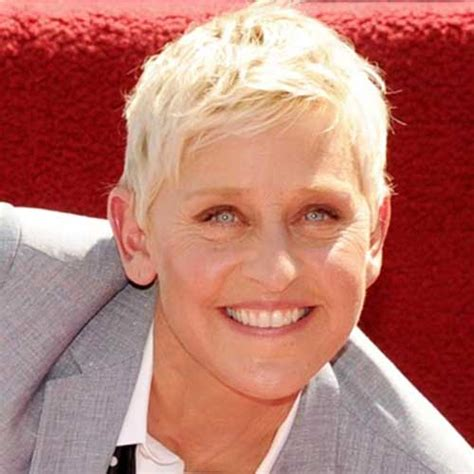 ellen degeneres 2014 haircut 14 best pixie short haircuts short hairstyles 2016