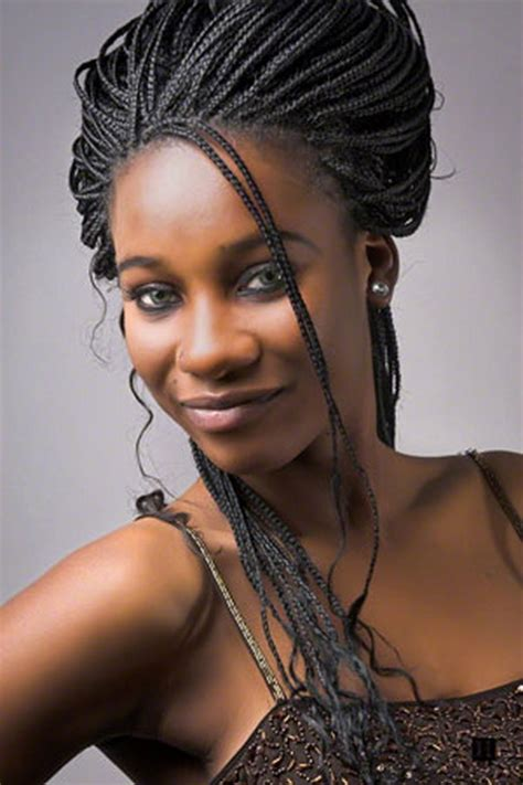 different braiding styles for woman over 40 hairstyles with braids for black women
