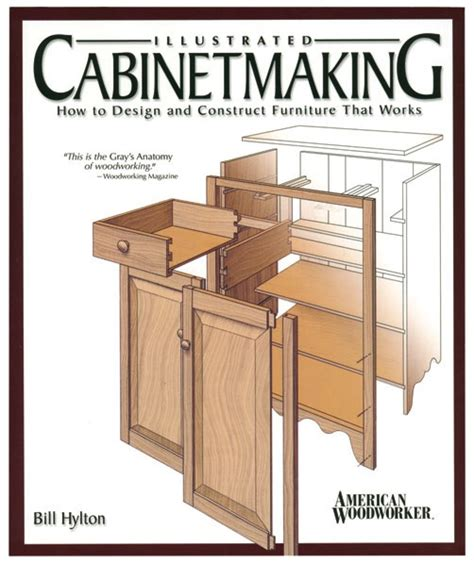 kitchen cabinets a book of help books suggested reading illustrated cabinetmaking