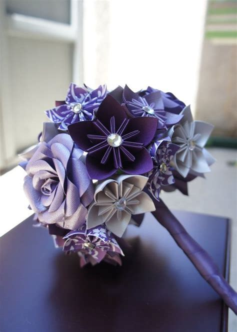 79 best images about Kusudama Flower Bouquets on Pinterest