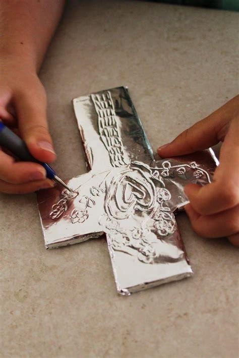 cross craft projects best 25 cross crafts ideas on church crafts