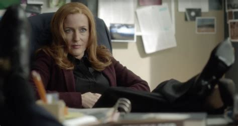 x files season 11 will there be one video the x files season 11 spoilers scully gets a
