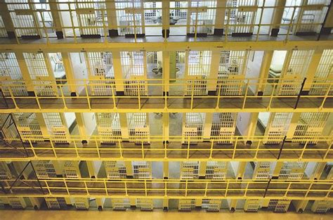 Garden State Correctional Facility by Expanded Prison Tours Seen As A Way To Boost Tourism In