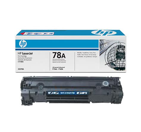 Toner Hp 78a by Extremely Cheap Hp 78a Toner For Hp P1606dn