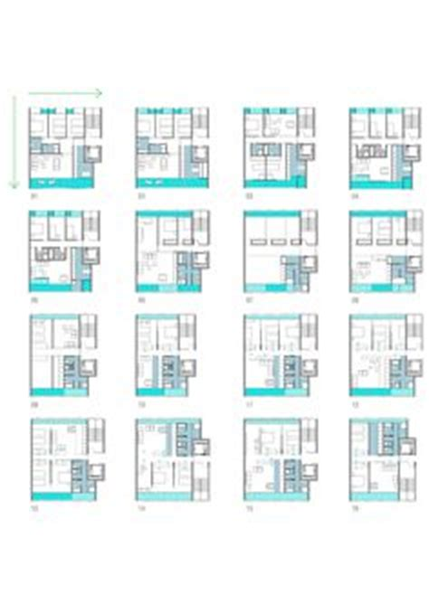 social housing plans 1000 images about social housing on pinterest architecture building and apartment