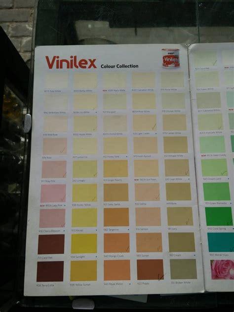warna cat tembok dulux cream info penting