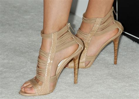 olivia wilde celebrity foot and shoes