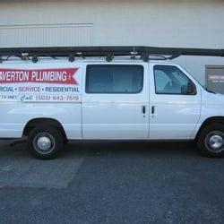 beaverton plumbing 16 avis plombier 13980 sw