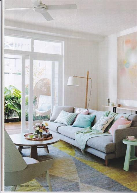pastel interiors homey oh