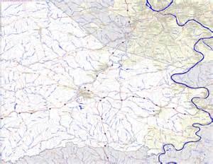 Washington Pa Map by Landmarkhunter Com Washington County Pennsylvania