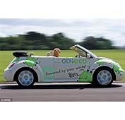 Dung Beetle The Methane Gas Powered Car That Leaves Nothing To Waste